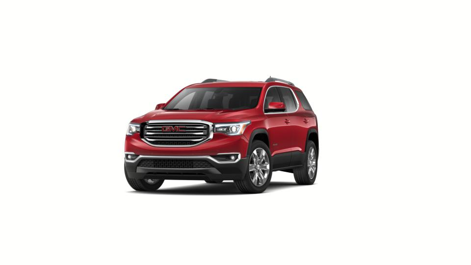 2019 GMC Acadia Vehicle Photo in Helena, MT 59601