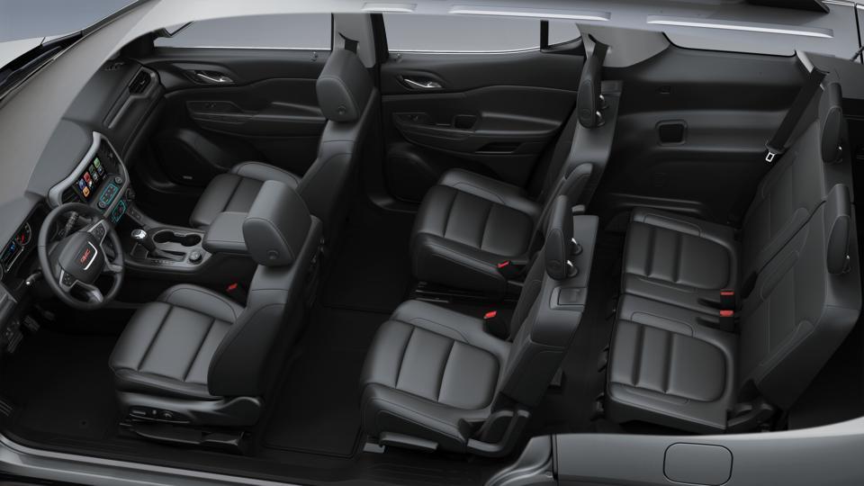 2017 Yukon Slt >> Dark Sky Metallic 2019 GMC Acadia AWD SLT-2 for Sale in