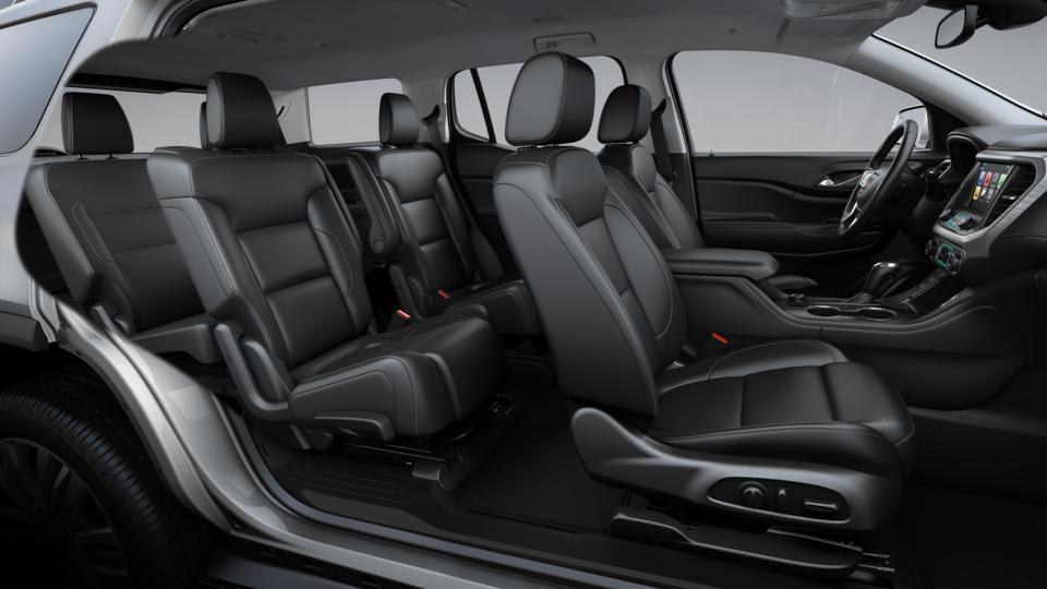 Acadia Slt 2 >> Dark Sky Metallic 2019 GMC Acadia AWD SLT-2 for Sale in Savoy - G19022