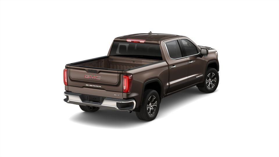 Gerry Lane Buick Gmc >> New Deep Mahogany Metallic 2019 GMC Sierra 1500 for Sale ...