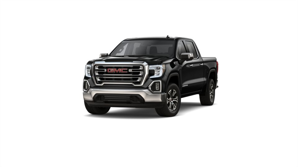 2019 GMC Sierra 1500 Vehicle Photo in Dallas, TX 75209