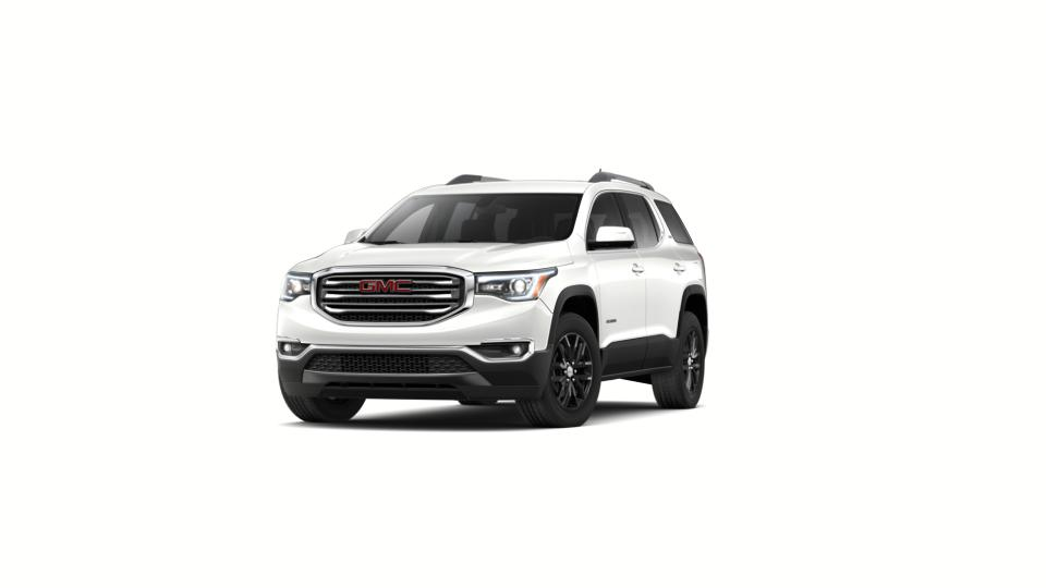 2019 GMC Acadia Vehicle Photo in Elyria, OH 44035