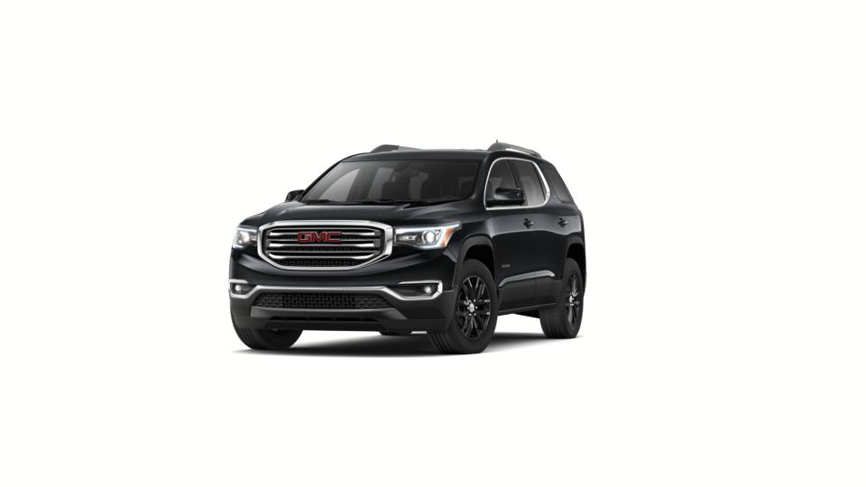 2019 GMC Acadia Vehicle Photo in Turlock, CA 95380