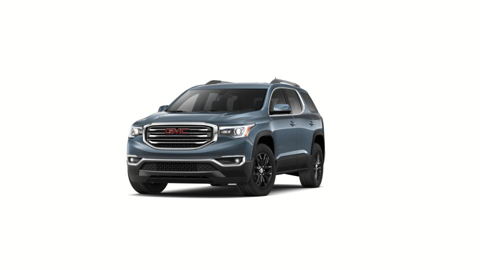 2019 GMC Acadia Vehicle Photo in Gainesville, TX 76240