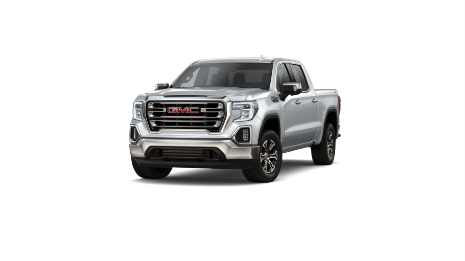2019 GMC Sierra 1500 Vehicle Photo in Oklahoma City, OK 73114