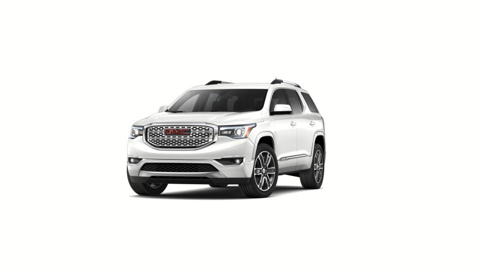 2019 GMC Acadia Vehicle Photo in Moultrie, GA 31788