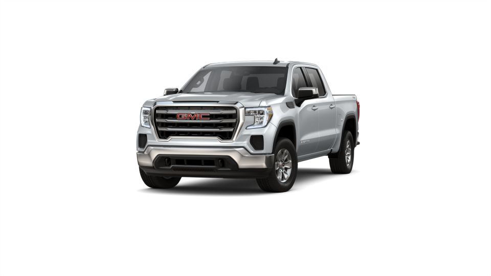 2019 GMC Sierra 1500 Vehicle Photo in Triadelphia, WV 26059