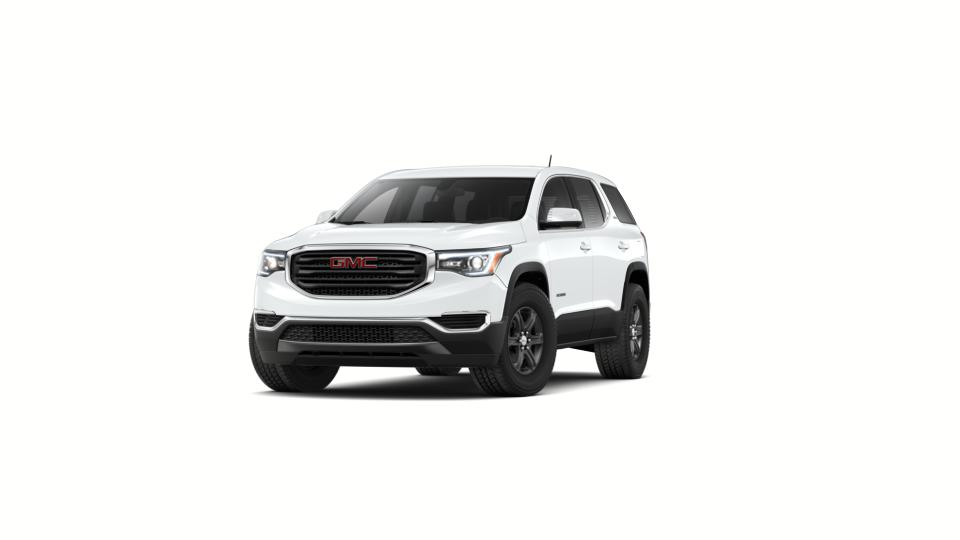 2019 GMC Acadia Vehicle Photo in Pahrump, NV 89048