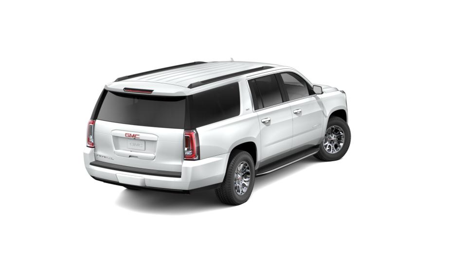 New Summit White 2019 Gmc Yukon Xl For Sale In Baton Rouge