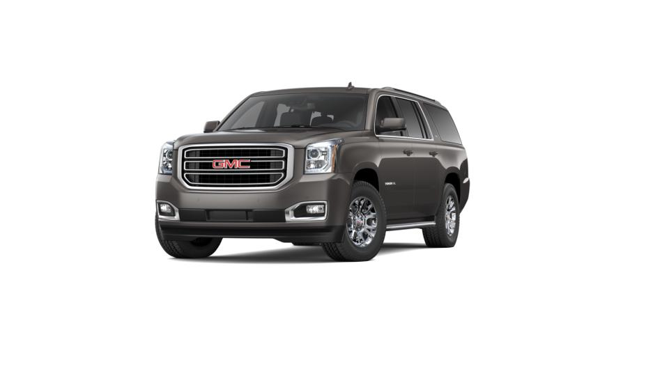 Humble Smokey Quartz Metallic 2019 Gmc Yukon Xl New Suv