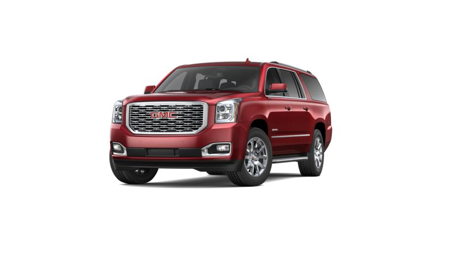 2019 GMC Yukon XL Vehicle Photo in Rosenberg, TX 77471