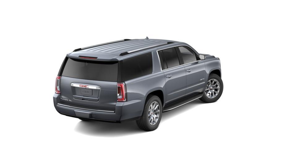 Gmc Dealership Jacksonville Fl >> 2019 GMC Yukon XL 4WD 4dr Denali Satin Steel Metallic 4D Sport Utility. A GMC Yukon XL at Key ...