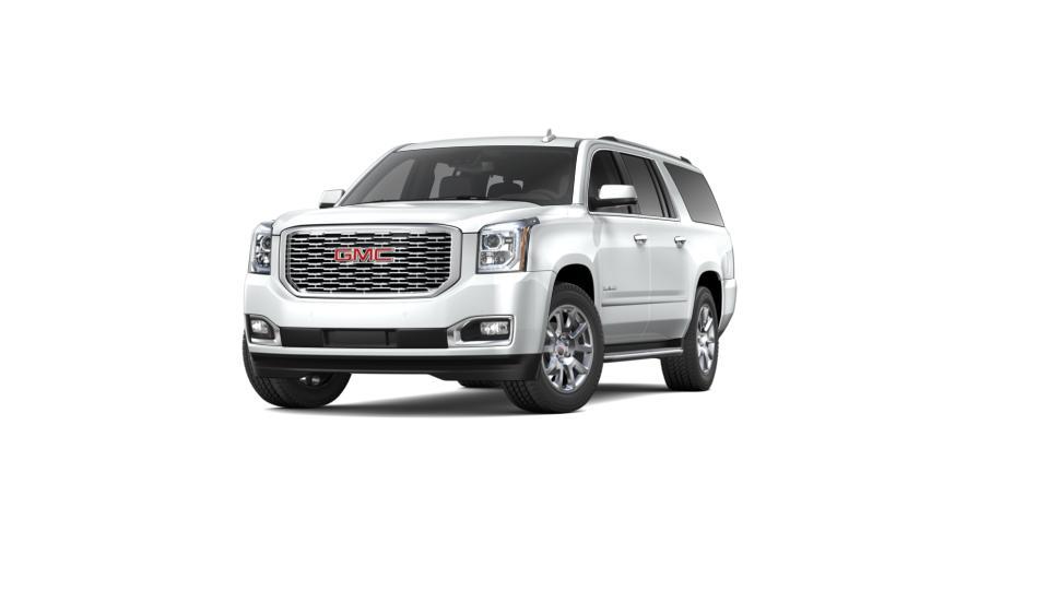 2019 GMC Yukon XL Vehicle Photo in Columbia, MO 65203-3903