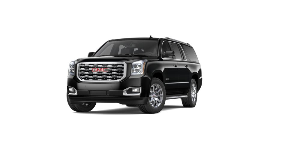 2019 GMC Yukon XL Vehicle Photo in Raleigh, NC 27609