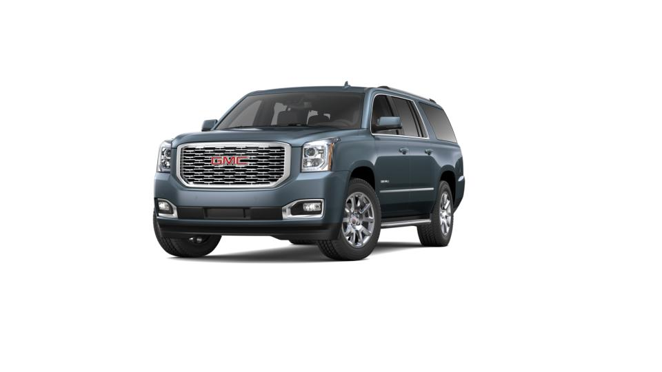 2019 Gmc Yukon Xl Vehicle Photo In Wareham Ma 02571