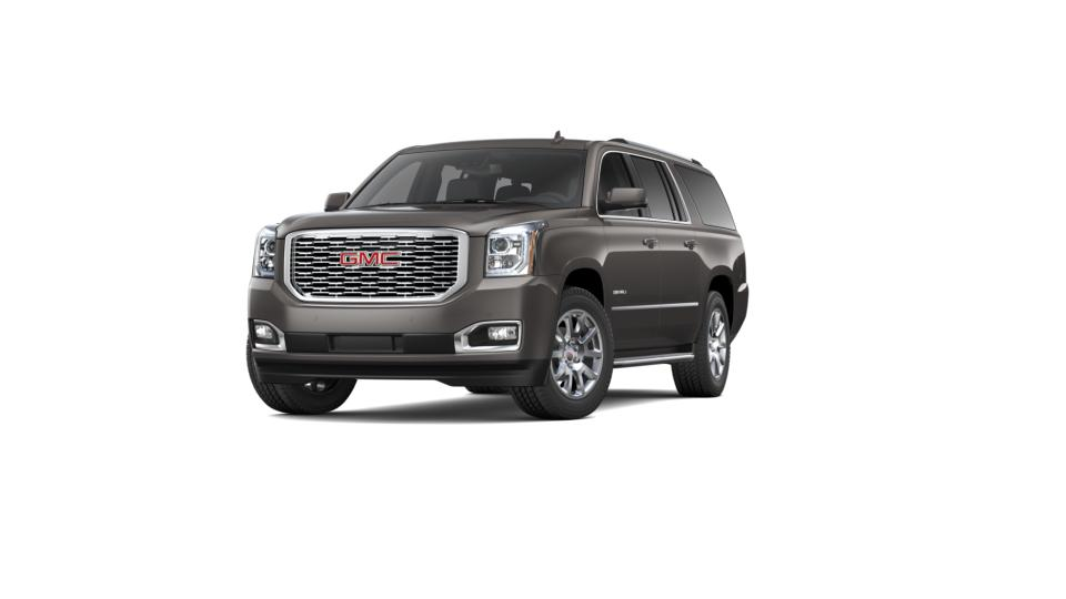 2019 GMC Yukon XL Vehicle Photo in Independence, MO 64055