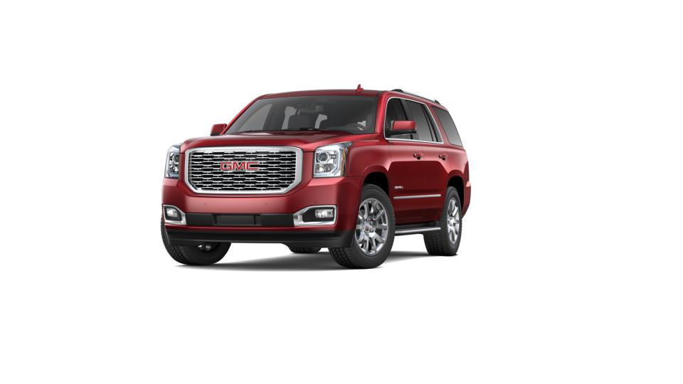 2019 GMC Yukon Vehicle Photo in Watertown, CT 06795