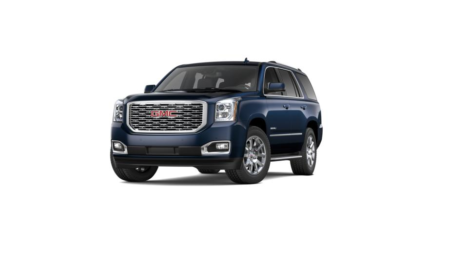 2019 GMC Yukon Vehicle Photo in Painesville, OH 44077