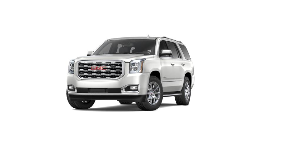 2019 GMC Yukon Vehicle Photo in Beaufort, SC 29906