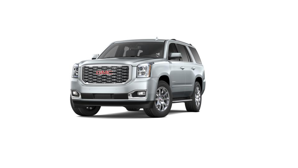 2019 GMC Yukon Vehicle Photo in San Antonio, TX 78249