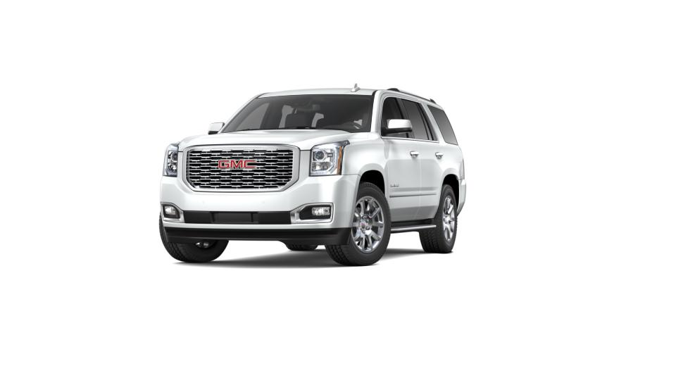 2019 GMC Yukon Vehicle Photo in Oshkosh, WI 54904