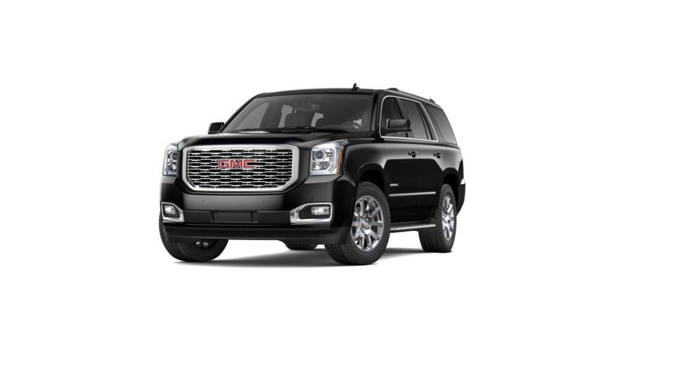 2019 GMC Yukon Vehicle Photo in Johnston, RI 02919
