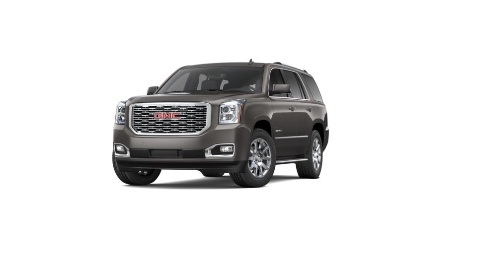 2019 GMC Yukon Vehicle Photo in El Paso, TX 79922