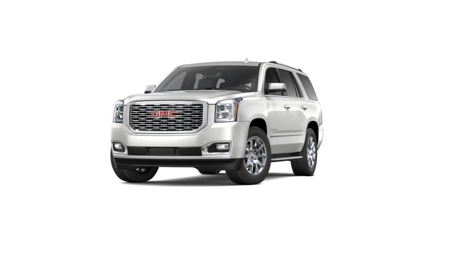 2019 GMC Yukon Vehicle Photo in Visalia, CA 93292