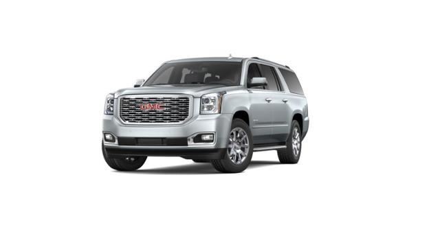 new 2019 GMC Yukon XL For Sale in Dallas TX | McKinney new GMC For ...