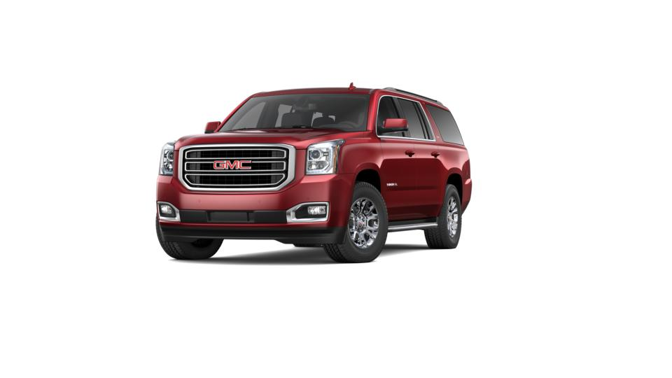 2019 GMC Yukon XL Vehicle Photo in Val-d'Or, QC J9P 0J6