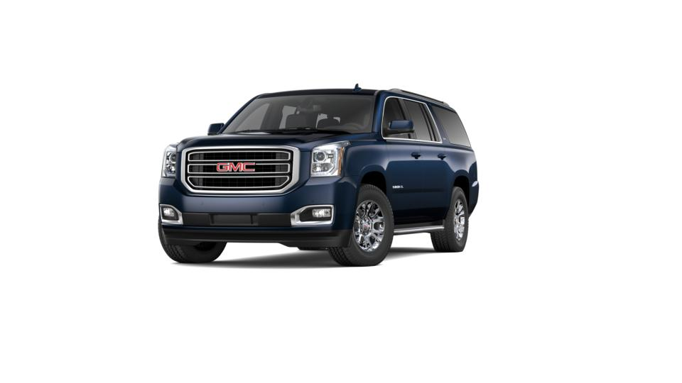 2019 GMC Yukon XL Vehicle Photo in Manassas, VA 20109
