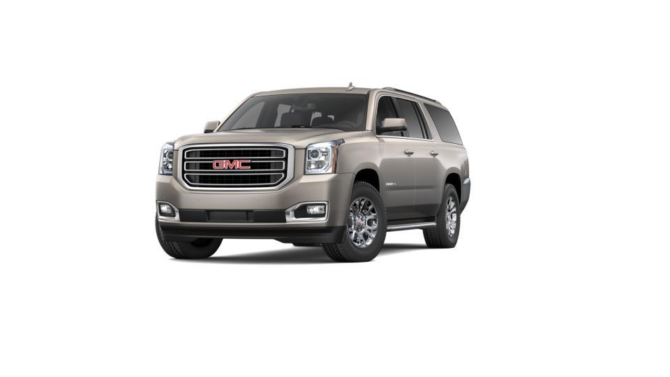 2019 GMC Yukon XL Vehicle Photo in El Paso, TX 79922