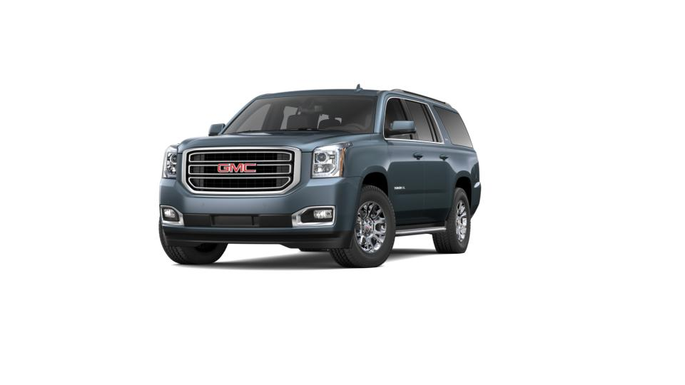 2019 GMC Yukon XL Vehicle Photo in El Paso, TX 79922