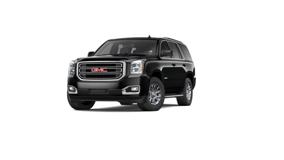 2019 GMC Yukon Vehicle Photo in Raleigh, NC 27609