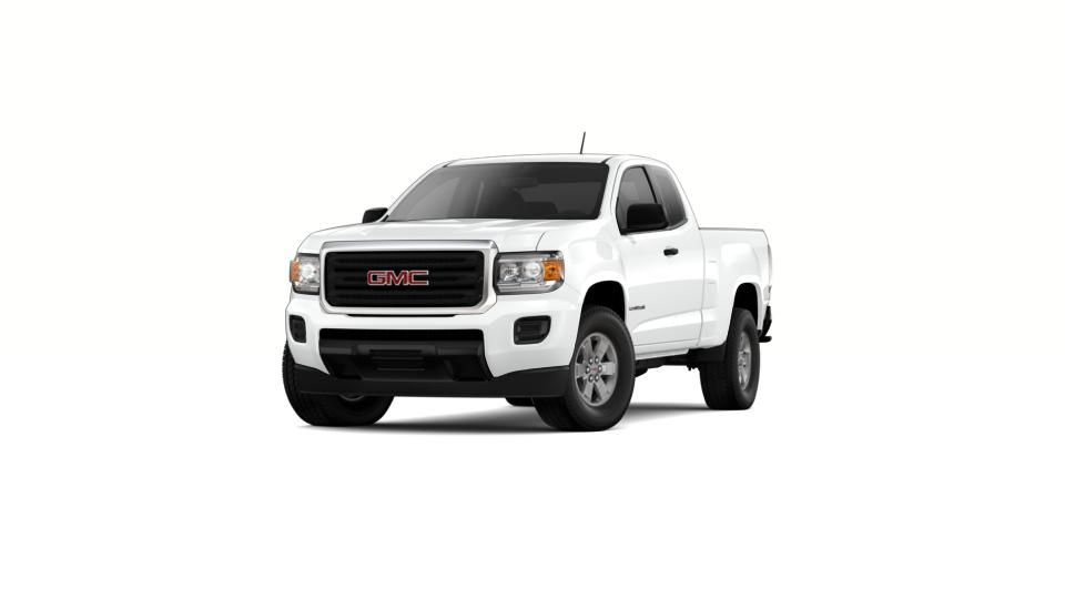 2019 GMC Canyon Vehicle Photo in Edinburg, TX 78542