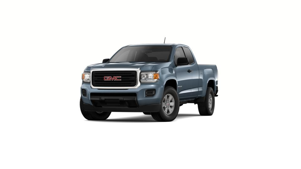 2019 GMC Canyon Vehicle Photo in Manassas, VA 20109