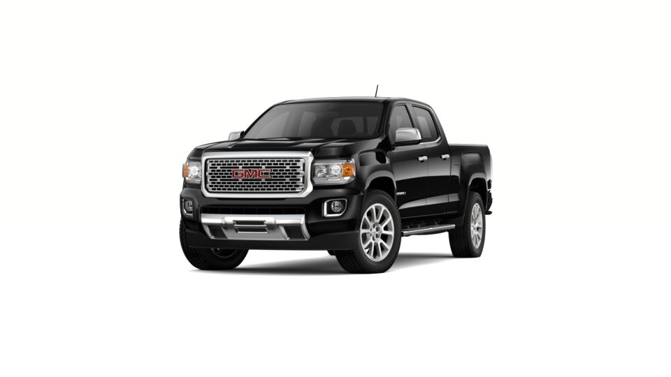 2019 GMC Canyon Vehicle Photo in Honolulu, HI 96819