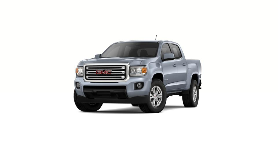 2019 GMC Canyon Vehicle Photo in Visalia, CA 93292
