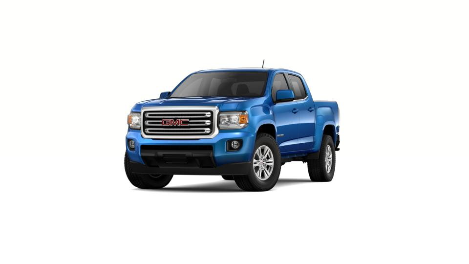 2019 GMC Canyon Vehicle Photo in Goodyear, AZ 85338