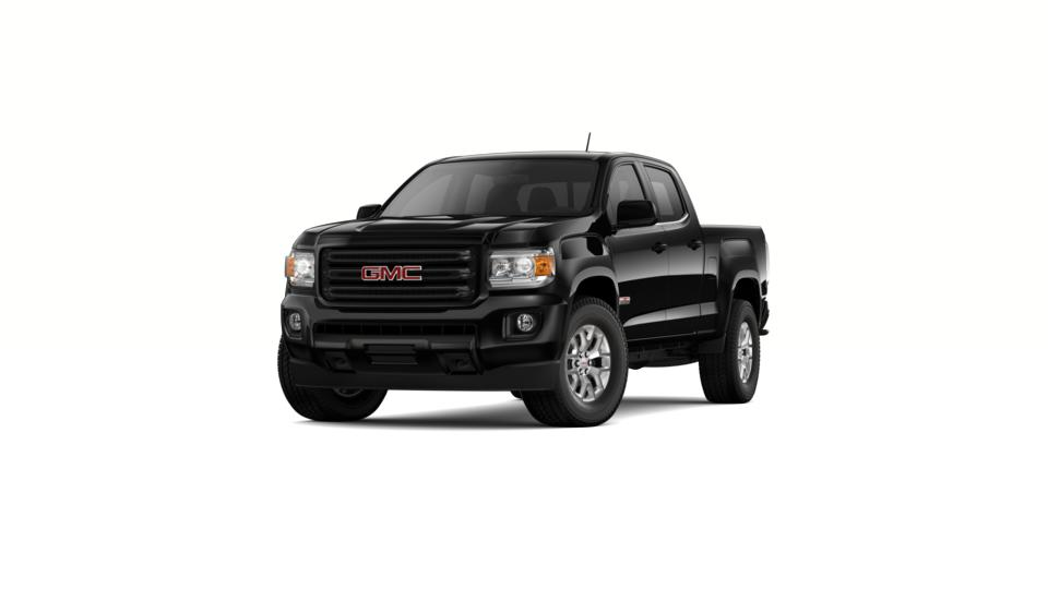 2019 GMC Canyon Vehicle Photo in Helena, MT 59601