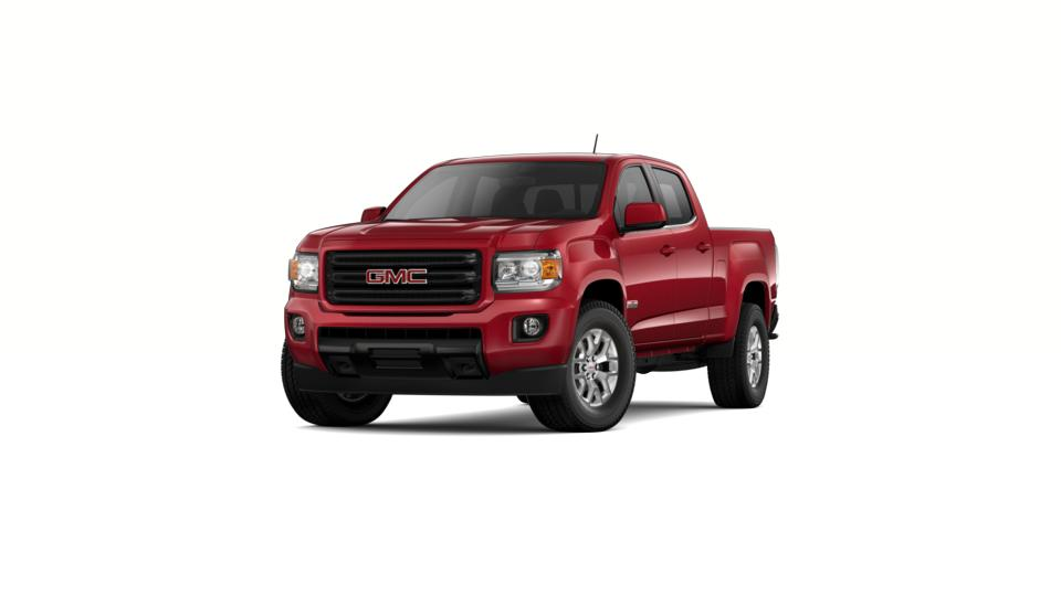 2019 GMC Canyon Vehicle Photo in Mansfield, OH 44906