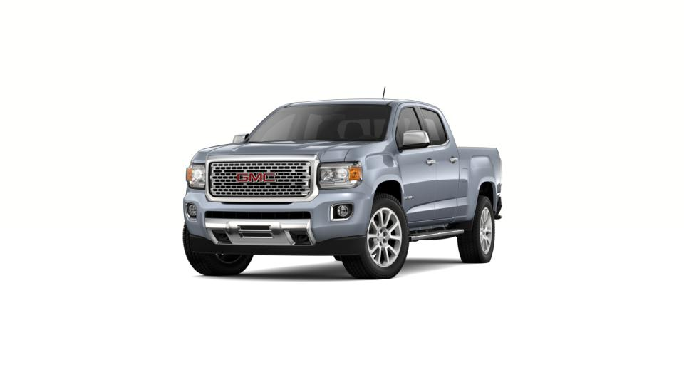 2019 GMC Canyon Vehicle Photo in Appleton, WI 54914