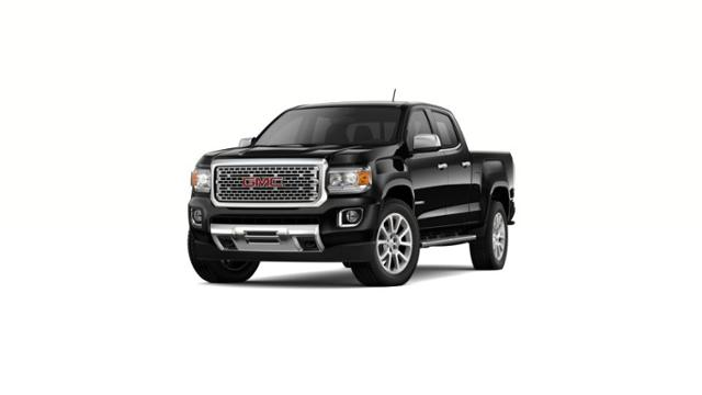 2019 Gmc Canyon In Norwood 1gtg6een5k1164906 Central Buick Gmc
