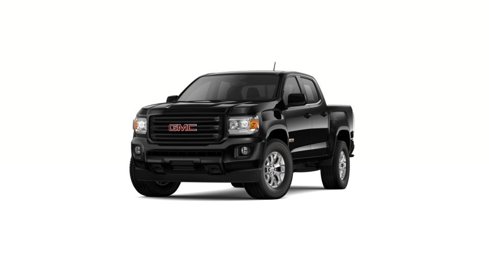 Find a New Onyx Black 2019 GMC Canyon Truck in Carrollton ...