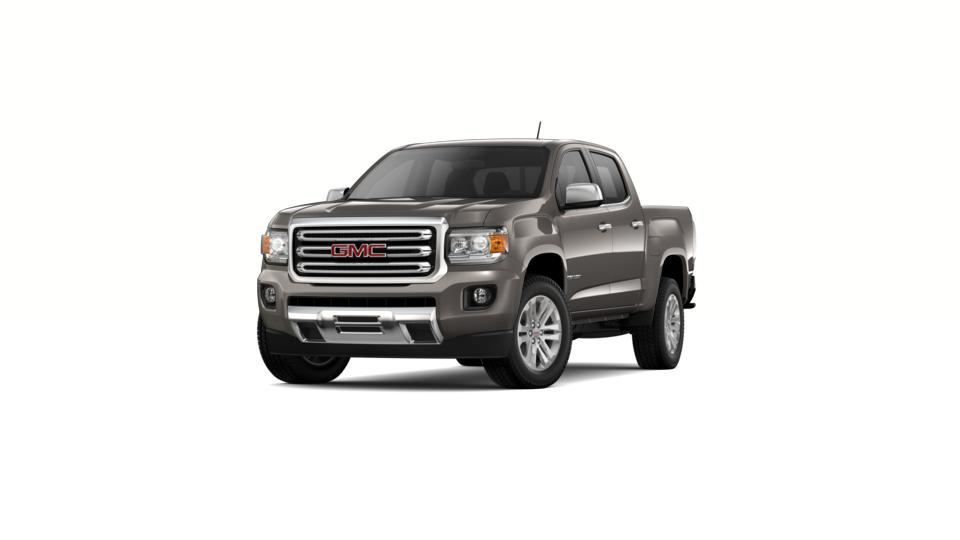 2019 GMC Canyon Vehicle Photo in Raleigh, NC 27609