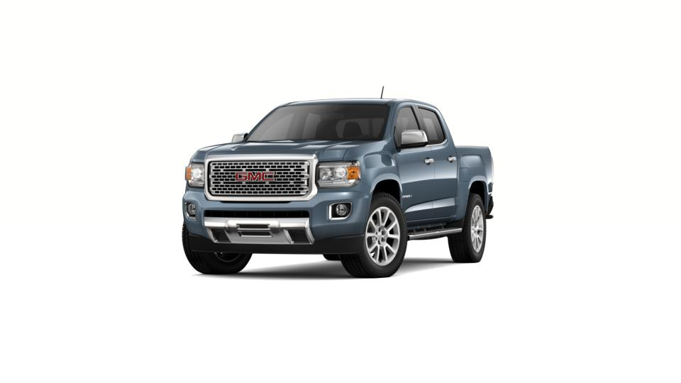 new smokey quartz metallic 2019 gmc canyon truck for sale in san antonio tx cavender buick. Black Bedroom Furniture Sets. Home Design Ideas