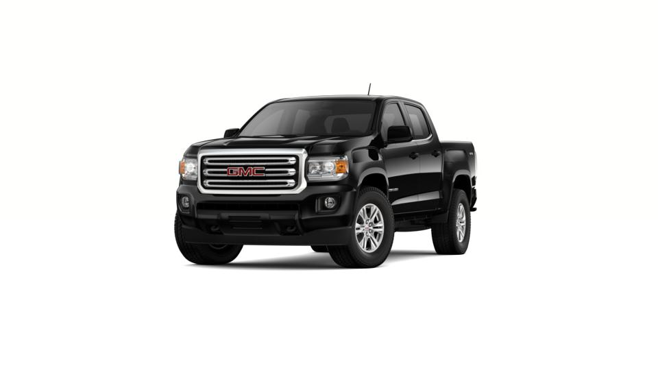 2019 GMC Canyon Vehicle Photo in Puyallup, WA 98371