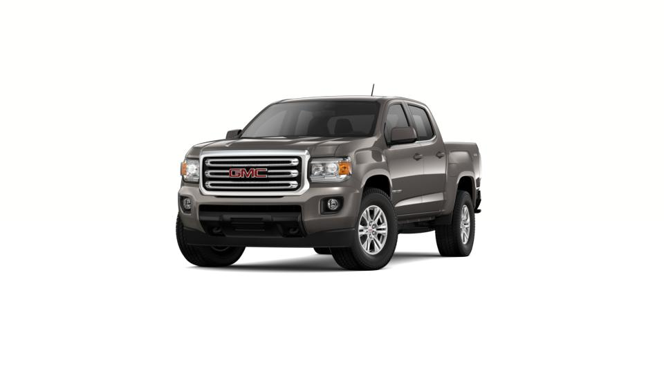 2019 GMC Canyon Vehicle Photo in New Iberia, LA 70560