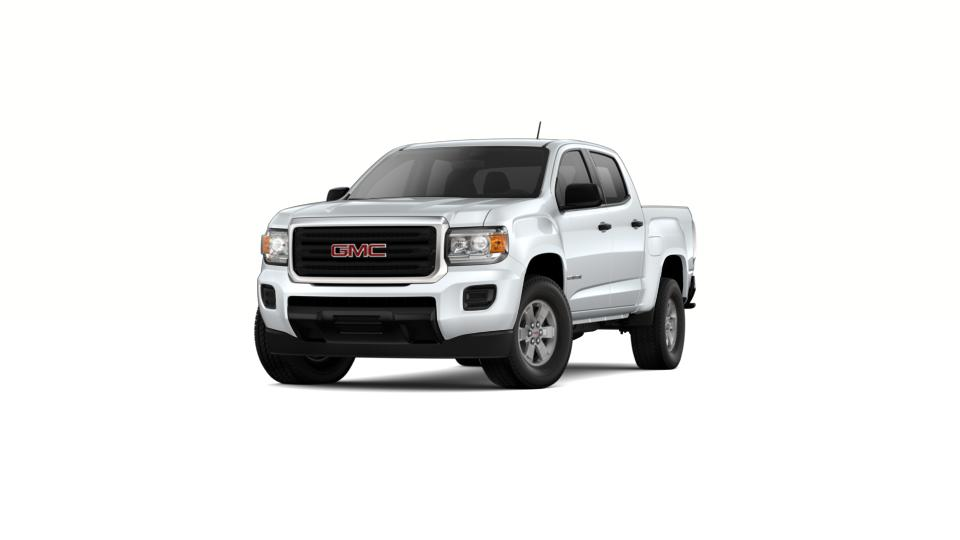 2019 GMC Canyon Vehicle Photo in El Paso, TX 79922