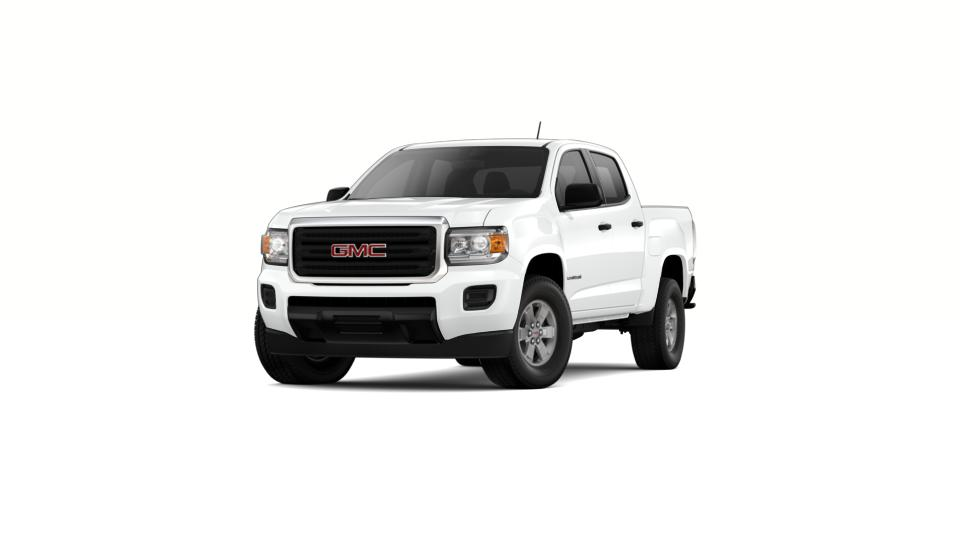 2019 GMC Canyon Vehicle Photo in Houston, TX 77074